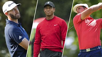 FedExCup title scenarios for all 30 players