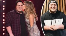 The Voice winner shows off 40kg weight loss transformation