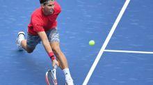 US Open (H) - US Open : Dominic Thiem dompte Marin Cilic et file en huitièmes de finale