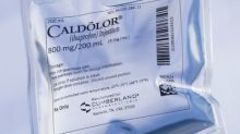 Cumberland Pharmaceuticals Announces The National Launch Of A New Caldolor Ready-To-Use Product