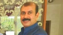 BJP district chief assaults wife at party office in Delhi, sacked from position