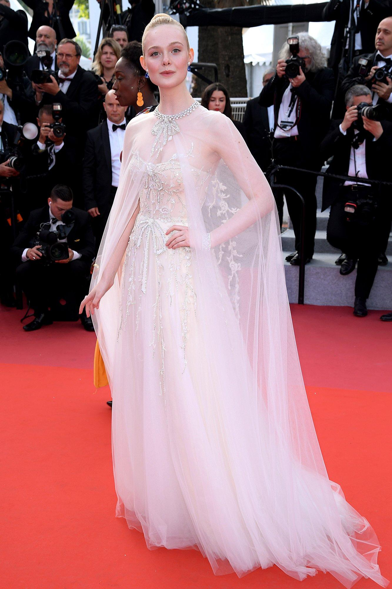 See the Best Dressed Celebrities at the Cannes Film Festival | Nice dresses, Cannes film