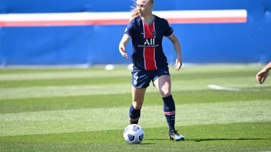 Foot - Amical (F) - Amical (F): le PSG et Montpellier s'inclinent