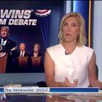 Ingraham: Trump wins another Democratic debate