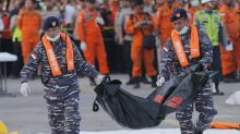 Boeing plane crashed in Indonesia after key sensor replaced