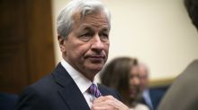 Exec. Dir. of Greenpeace: Jamie Dimon 'doesn't understand the risk' of climate change