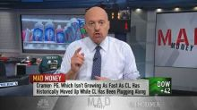 Cramer on how stock-picking in this market is like good f...