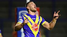 Warrington and Wigan march on in Super League
