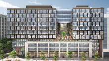JBG Smith, Skanska strike deal for new D.C. office project