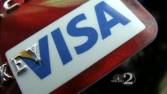 Students cannot pay tuition with Visa at UCF