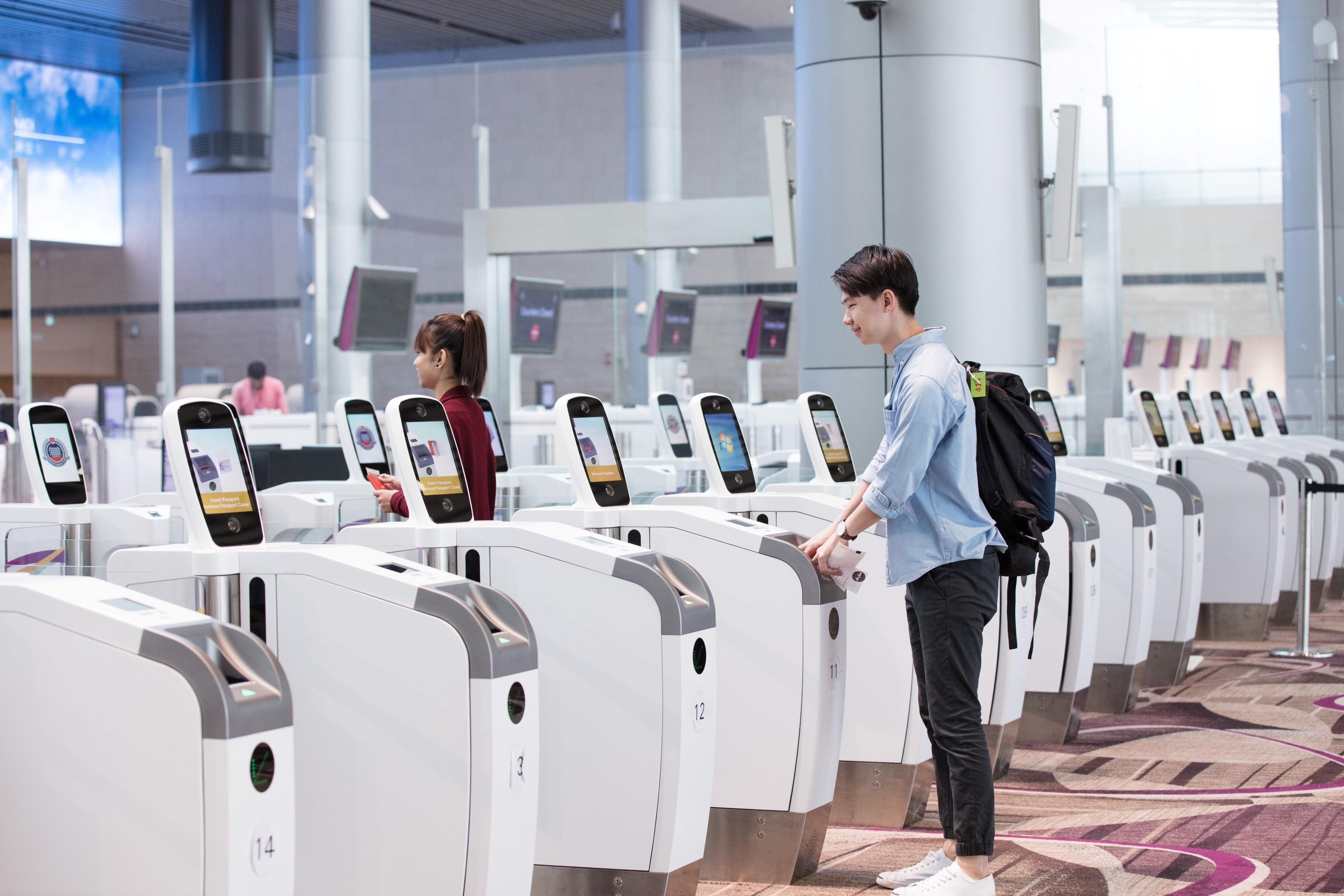 These are the world's best airports of 2018