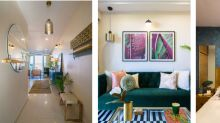 10 design gems from a jewel-toned Bengaluru apartment