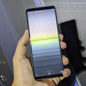 Sony Xperia 5 II 登臨台灣,定價 NT$29,990