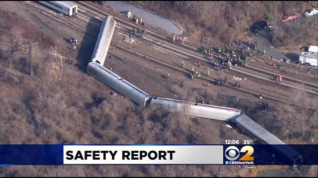 Federal Review: Metro-North 'Routinely' Put On-Time Performance Ahead Of Safety