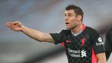 Liverpool's James Milner hopes European Super League proposal does not go ahead