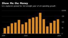 Petroleiras projetam 2019 positivo apesar de queda de preço