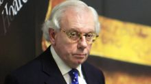 It's sad David Starkey's career has ended this way but the fallout sends a clear message that racism will not be tolerated