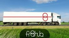 FreightHub, Inc. Customer Base Increases by 155% in Past Six Months