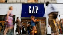 Gap same-store sales disappoint as Old Navy struggles