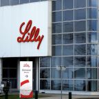Eli Lilly strikes optimistic tone on COVID-19 therapy after trial failure