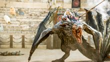 'Game of Thrones' prequel 'House of the Dragon' begins production