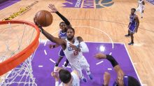 Kings on pace for worst single-season defensive rating in NBA history