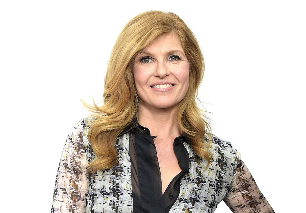 Connie Britton (Photo: Getty Images)