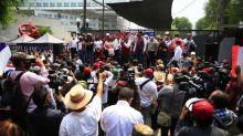 El partido gobernante de México arrecia ataques contra autoridad electoral