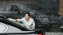 "Porsche and BMW are known as ""broken shoes"" and ""don't touch me"" in China"