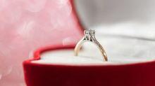 人氣結婚戒指現已觸目登場 立即瀏覽最新款式