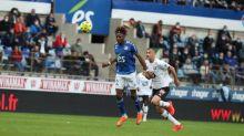 Foot - Transferts - Transferts: Mohamed Simakan est bien resté à Strasbourg
