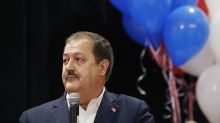 Coal baron Blankenship goes down hard in West Virginia, and other primary news