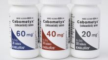 Exelixis Announces U.S. FDA Approval of CABOMETYX® (cabozantinib) Tablets for Previously Treated Hepatocellular Carcinoma