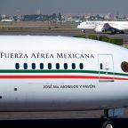 Mexico Is About to Raffle Off Its Presidential Airplane. Here's Why