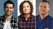 ABC Fall Premiere Dates: Grey's, DWTS, The Conners, Good Doctor, The Rookie, Million Little Things and More