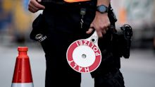 Polizei wächst um 6100 Beschäftigte