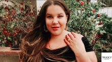 'It was just abominable the clothes I had': How this plus-size influencer shed her 'grandmother clothes' and became a fashion influencer