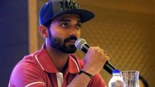 Kohli and me completely different on field, says Ajinkya Rahane