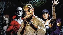 'Justice League Dark' Gets Script Polish From Gerard Johnstone