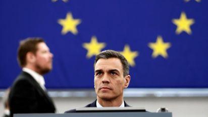 El PSOE, en busca del electorado del centro