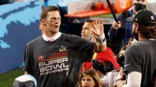 Bucs' Brady making 'good progress' after knee op