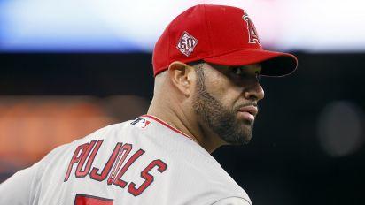 MLB legends upset with 'shameful' Angels