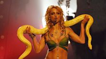 Rating Britney Spears's Best and Worst TV Appearances: The Sexy, the Sleepy, and the Snaky