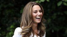 Kate Middleton s'affiche dans une robe Zara vendue 11 € et confirme la tendance mode de la rentrée