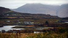 Taking on tycoons, five residents bid to buy Scottish island