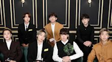 BTS Details Experiences With Racism in Powerful Plea to End Violence Against Asian Community