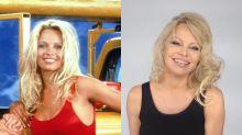 Así está ahora Pamela Anderson, la estrella de 'Los vigilantes de la playa'