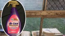 $1.25 Aldi buy transforms grimy windows: 'Magic in a bottle'