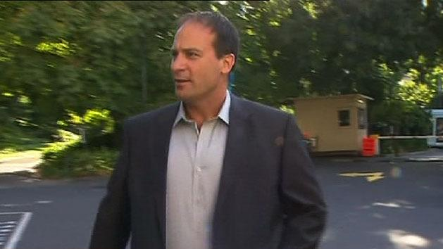 Shaw quits Victorian Liberal Party