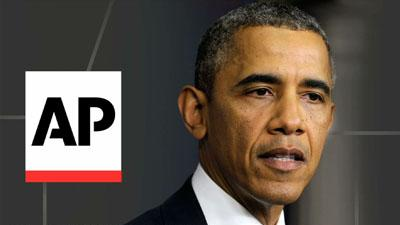 AP Interview: Obama on Afghanistan